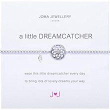 dreamcatcher bracelet by Joma Jewellery
