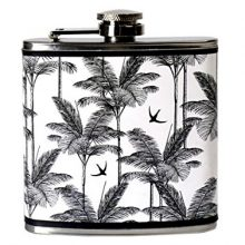 Alice Scott stationery Hip flask