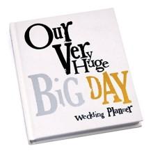 wedding planner, engagement gift